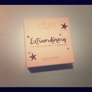 Ciate Makeup - NEW! Ciate London - Translucent Setting Powder